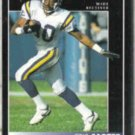 CRIS CARTER 1992 Pinnacle #29.  VIKINGS