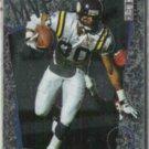 CRIS CARTER 1995 UD CC MVP Ins. #M27.  VIKINGS