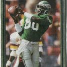CRIS CARTER 1990 Action Packed #204.  EAGLES