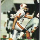 STEVE CHRISTIE 1991 Stadium Club #352.  BUCS