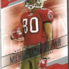 MICHAEL CLAYTON 2004 UD Prospects Insert #RP-MI.  BUCS