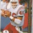 MARV COOK 1991 Action Packed #163.  PATRIOTS