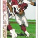 LARRY CENTERS 1993 Upper Deck #95.  CARDS