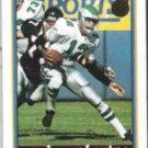 RANDALL CUNNINGHAM 1991 Bowman #278.  EAGLES