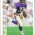 ROGER CRAIG 1993 Upper Deck #341.  VIKINGS