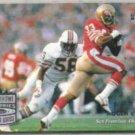 ROGER CRAIG 1997 Upper Deck Super Memories #202.  49ers
