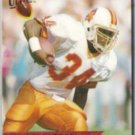 REGGIE COBB 1993 Fleer Ultra #464.  BUCS