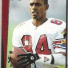 GARY CLARK 1993 Score Select #101.  CARDS