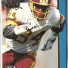 GARY CLARK 1992 Action Packed All Madden #40.  REDSKINS