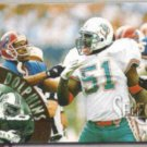 BRYAN COX 1994 Score Select #94.  DOLPHINS