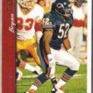 BRYAN COX 1997 Topps #168.  BEARS