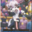CURTIS CONWAY 1996 Fleer Ultra #21.  BEARS