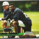 CURTIS CONWAY 1993 Stadium Club Draft Pick #131.  BEARS
