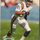 ANTHONY CARTER 1992 SC Member's Choice #297.  VIKINGS