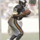 ANTHONY CARTER 1992 Pro Set Power #277.  VIKINGS