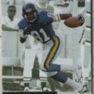 ANTHONY CARTER 1993 Playoff #63.  VIKINGS