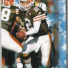 TIM COUCH 2000 Upper Deck #52.  BROWNS