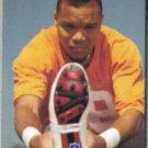 MARK CARRIER 1991 Pro Line Portraits #54.  BUCS