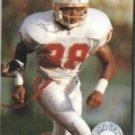 MARK CARRIER 1991 Pro Set Platinum #276.  BUCS