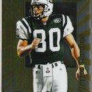 WAYNE CHREBET 1998 Bowmans Best #9.  JETS