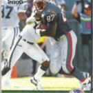 BEN COATES 2000 Pacific #217.  PATRIOTS
