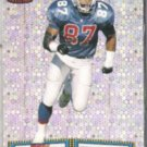 BEN COATES 1994 Pacific Prism #7.  PATRIOTS