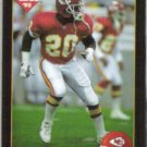 DERON CHERRY 1992 Edge #74.  CHIEFS