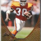 TERRELL DAVIS 1997 Pinnacle Action Packed #58.  BRONCOS