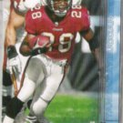 WARRICK DUNN 2000 Upper Deck #198.  BUCS