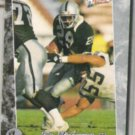 ERIC DICKERSON 1993 Pacific #367.  RAIDERS
