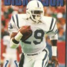 ERIC DICKERSON 1992 Skybox #46.  COLTS