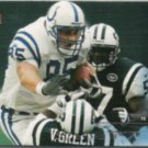 KEN DILGER 2000 Upper Deck #91.  COLTS