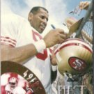 RICHARD DENT 1994 Score Select #6.  49ers