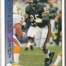 RICHARD DENT 1991 Pacific #47.  BEARS