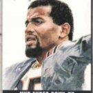 RICHARD DENT 1990 Pro Set MVP #20.  BEARS