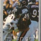 RICHARD DENT 1993 Fleer #80.  BEARS