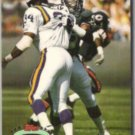 RICHARD DENT 1992 Stadium Club #9.  BEARS