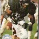 RICHARD DENT 1991 Pro Set Platinum #13.  BEARS