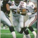 CHRIS DOLEMAN 1995 Upper Deck #154.  FALCONS