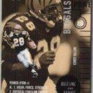 COREY DILLON 1998 Upper Deck Define the Game #DG10.  BENGALS