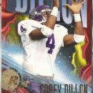 COREY DILLON 1997 Skybox Impact Rookie #218.  BENGALS