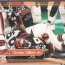 COREY DILLON 2000 Skybox Impact #187.  BENGALS
