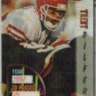 TRENT DILFER 1994 SportFlix Rookie #175.  BUCS