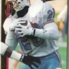 CRIS DISHMAN 1992 Action Packed #97.  OILERS