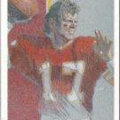 STEVE DeBERG 1991 Score Team MVP #629.  CHIEFS