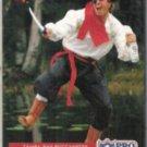 STEVE DeBERG 1992 Pro Set #373.  BUCS
