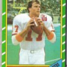 STEVE DeBERG 1986 Topps #373.  BUCS