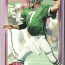 BOOMER ESIASON 1993 Pro Set Power Moves #PMUD19.  JETS