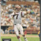 BOOMER ESIASON 1991 Pro Set Replay #327.  BENGALS