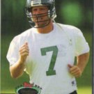 BOOMER ESIASON 1993 Stadium Club #113.  JETS